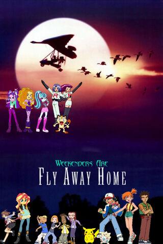 File:Weekenders Are Flying Away Home.jpg