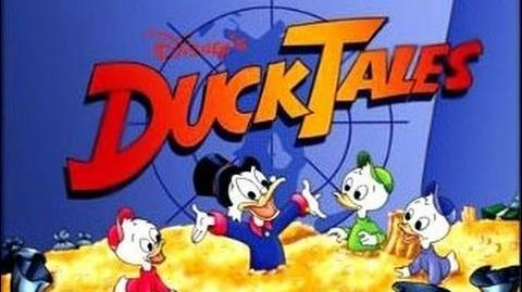 Ducktales Intro (1080p)