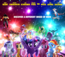 Little Bear's Adventures of My Little Pony: The Movie