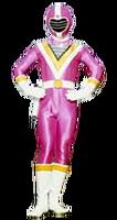 Pinkgeoranger