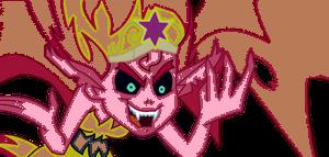She Demon Cody