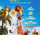 Pooh's Adventures of Madagascar