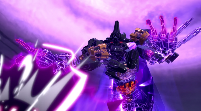 BJTO-Makuta emerging from the Shadow Realm