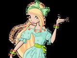 Daphne (Winx Club)