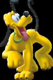 Disney-Pluto