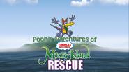 Pooh's Adventures of Thomas & Friends - Misty Island Rescue - Ttark promo