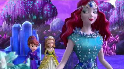 Sofia the First - My Power Will Be Crystal Clear