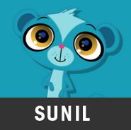 Sunil (Icon)