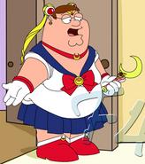 Sailor family guy