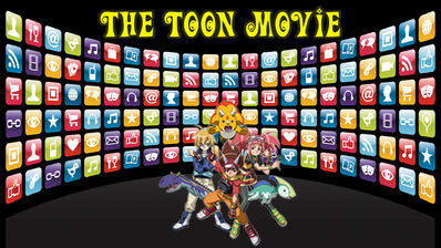 The Toon Movie Poster