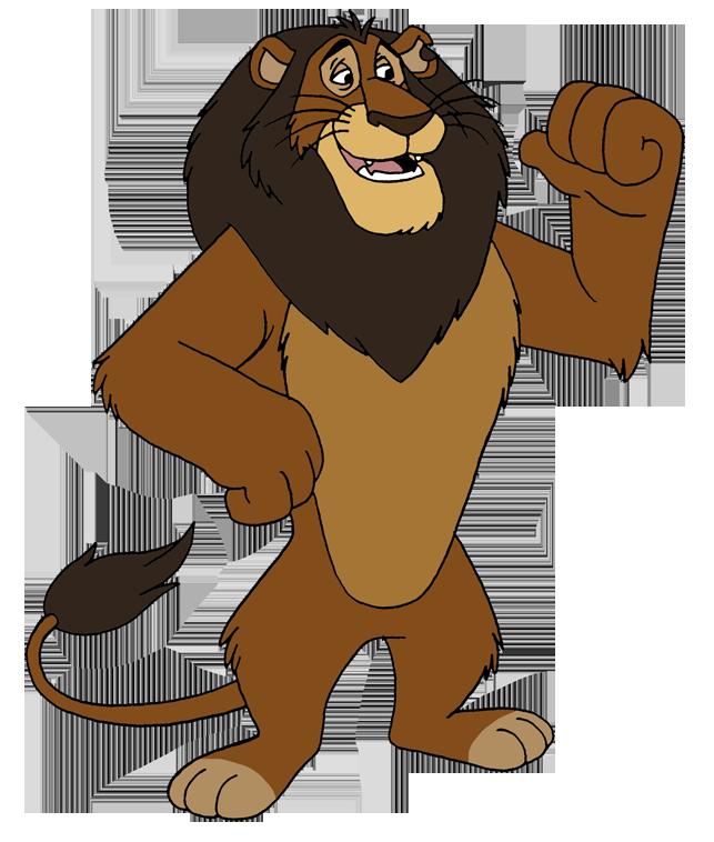 Image - Zuba.png | Pooh's Adventures Wiki | FANDOM powered ...