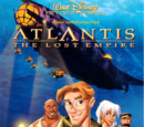 Hubie and Marina Find Atlantis: The Lost Empire