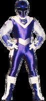 Bluemaskedranger