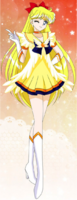 Celestial Sailor Venus
