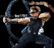 Hawkeye6 Avengers
