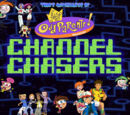 Tino's Adventures of The Fairly OddParents - Channel Chasers