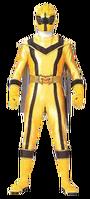 Yellow Mystic Ranger