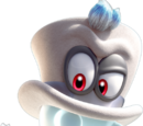 Cappy (Mario)