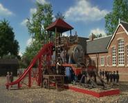 Gordon playground