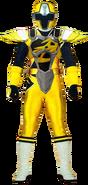 Ninja Master Yellow Ranger (Ninja Steel)