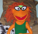Skeeter (The Muppets)