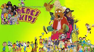 Weekenders Adventures of Bebe's Kids