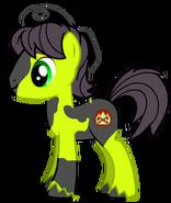 Bash Pony