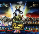 Thomas and Twilight Sparkle's Adventures of Star Wars: The Clone Wars