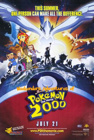 File:Weekenders Adventures of Pokémon- The Movie 2000.jpg