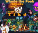 Winnie the Pooh meets The Loud House - Tricked