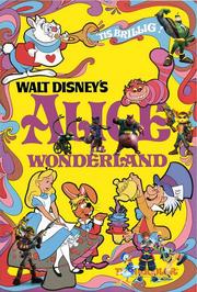 Sora and Alice in Wonderland (X0209) Poster