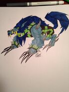 Ultimate blitzwolfer by insanedude24-d8zlh5i