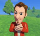 Wilf (Postman Pat: The Movie)