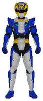 Robo Sapphire