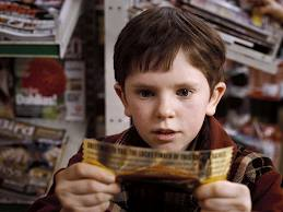 Charlie Bucket (Charlie and the Chocolate Factory)