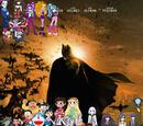 Tino's Adventures of Batman Begins