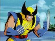 Wolverine (Logan) (Earth-92131) 0001