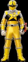 Yellow Dorado Ranger