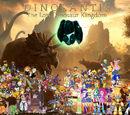 Dinolantis: The Lost Dinosaur Kingdom