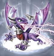 Phantom Cynder