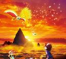 Tino's Adventures of Pokémon The Movie: I Choose You!