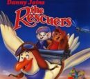 Danny Joins The Rescuers