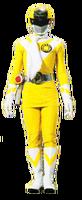 Panther Ranger (Female)