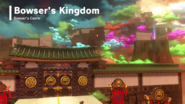 SMO Bowser Kingdom