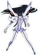 Satsuki Kiryuin (Kamui Junketsu 2.0)