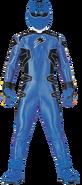 Jungle Fury Blue Ranger