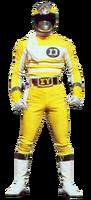Yelloweletricranger