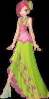 Tecna Princess