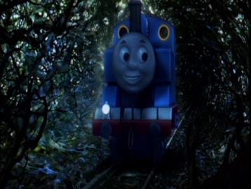 The Magic Railroad