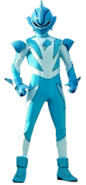 Jungle Fury Shark Ranger2